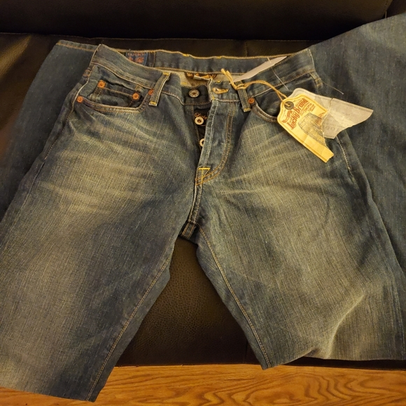 Lucky Brand Other - Brand New Lucky Brand Jeans in Men